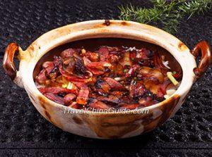 Soup Rice (Bao Zai Fan)